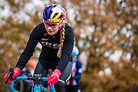 Cyclocross Koksijde - 24 Nov 2018