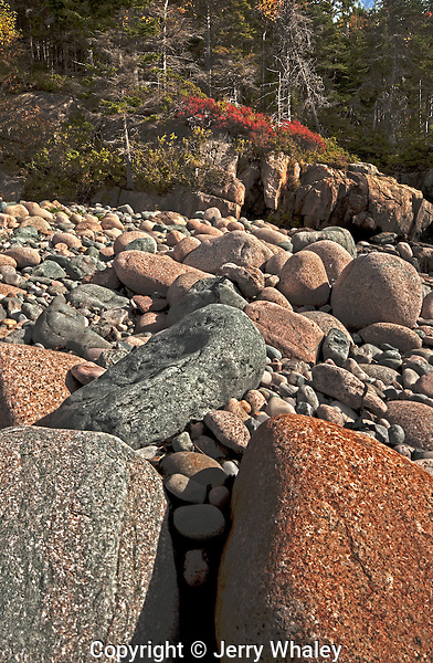 Hunters Beach, Acadia National Park, Maine