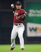Matsui, Kaz 5473.jpg Philadelphia Phillies at Houston Astros. Major League Baseball. September 6th, 2009 at Minute Maid Park in Houston, Texas. Photo by Andrew Woolley.