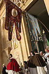 Church procession.Easter. Scicli,Sicily, IT