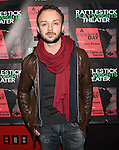 James Kautz attending the Opening Night Performance of The Rattlestick Playwrights Theater Production of 'A Summer Day' at the Cherry Lane Theatre on 10/25/2012 in New York.