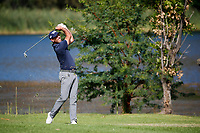 Charl Schwartzel (RSA) during the 2nd round at the Nedbank Golf Challenge hosted by Gary Player,  Gary Player country Club, Sun City, Rustenburg, South Africa. 09/11/2018 <br /> Picture: Golffile | Tyrone Winfield<br /> <br /> <br /> All photo usage must carry mandatory copyright credit (&copy; Golffile | Tyrone Winfield)