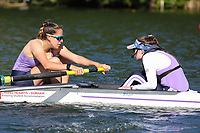 Race: 1  Event: Aspirational Academic 8+<br /> Crew: 6  Club: Durham Univ<br /> <br /> Henley Women's Regatta 2018<br /> Friday<br /> <br /> To purchase this photo, or to see pricing information for Prints and Downloads, click the blue 'Add to Cart' button at the top-right of the page.