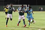 Jaguares venció 1-0 a Deportivo Cali. Fecha 2 Liga Águila I-2019.