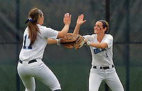 150501 Immaculata University - Softball vs Neumann CSAC Tourny