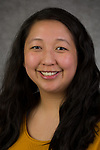 Rebecca Nguyen, Research Assistant, Center for Community Research, College of Science and Health, DePaul University, is pictured Feb. 26, 2019. (DePaul University/Jeff Carrion)