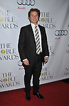 BEVERLY HILLS, CA. - October 18: Billy Bush arrives at the First Annual Noble Humanitarian Awards at The Beverly Hilton Hotel on October 18, 2009 in Beverly Hills, California.