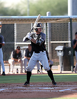 Seth Beckstead - 2019 Central Arizona Vaqueros fall season (Bill Mitchell)