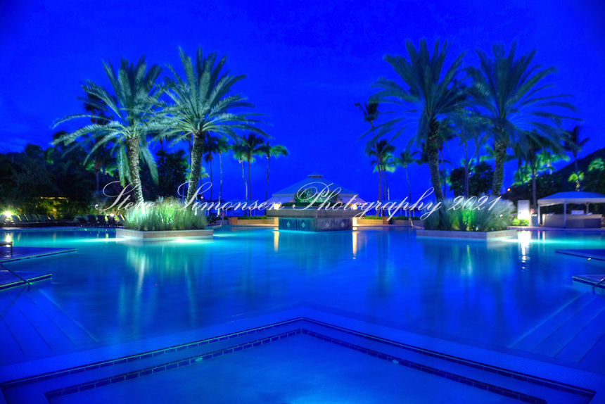 Westin Resort Pool<br />