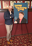 "Tom DeTrinis During the ""Happy Birthday Doug"" photo call at Sardi's Restaurant on February 5, 2020 in New York City."