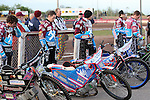 LAKESIDE HAMMERS v PETERBOROUGH PANTHERS<br /> ELITE LEAGUE<br /> FRIDAY 10TH MAY 2013<br /> ARENA-ESSEX