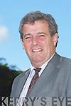 Pat Hussey