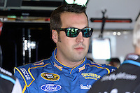 Sam Hornish, Jr. (#9)