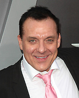 HOLLYWOOD, CA - AUGUST 01: Tom Sizemore at the premiere of Columbia Pictures' 'Total Recall' held at Grauman's Chinese Theatre on August 1, 2012 in Hollywood, California Credit: mpi21/MediaPunch Inc. /NortePhoto.com<br />