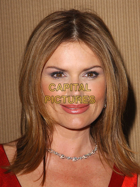 ROMA DOWNEY.attends The Time to Give Gala Benefiting the Afghanistan World Foundation held at the St. Regis Hotel in Century City .02/12/03.headshot, portrait.www.capitalpictures.com.sales@capitalpictures.com.©Capital Pictures.