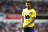 Blackburn Rovers' Bradley Dack<br /> <br /> Photographer Rachel Holborn/CameraSport<br /> <br /> The EFL Sky Bet Championship - Ipswich Town v Blackburn Rovers - Saturday 4th August 2018 - Portman Road - Ipswich<br /> <br /> World Copyright &copy; 2018 CameraSport. All rights reserved. 43 Linden Ave. Countesthorpe. Leicester. England. LE8 5PG - Tel: +44 (0) 116 277 4147 - admin@camerasport.com - www.camerasport.com
