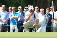 during the BMW PGA Golf Championship at Wentworth Golf Course, Wentworth Drive, Virginia Water, England on 25 May 2017. Photo by Steve McCarthy/PRiME Media Images.