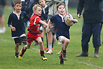 NELSON, NEW ZEALAND - JUNE 15 Junior Rugby on June 15 at Stoke 2019 in Nelson, New Zealand. (Photo by: Evan Barnes Shuttersport Limited)