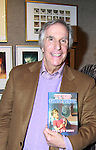 01-25-12 Henry Winkler author of Buddy Ghost: Zero to Hero w/ Lin Oliver at Books of Wonder, NYC, NY