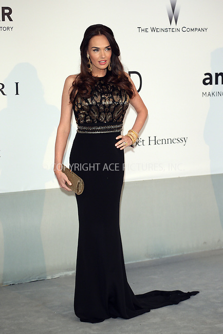 ACEPIXS.COM<br /> <br /> May 21 2014, Cannes<br /> <br /> Tamara Ecclestone arriving at amfAR's 21st Cinema Against AIDS Gala during the 67th Cannes International Film Festival at Hotel du Cap-Eden-Roc on May 21 2014 in Cap d'Antibes, France<br /> <br /> By Line: Famous/ACE Pictures<br /> <br /> ACE Pictures, Inc.<br /> www.acepixs.com<br /> Email: info@acepixs.com<br /> Tel: 646 769 0430