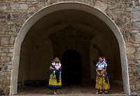 Tzintzuntzan, Michoacan.