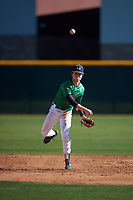Tommy Martin during the Under Armour All-America Tournament powered by Baseball Factory on January 19, 2020 at Sloan Park in Mesa, Arizona.  (Zachary Lucy/Four Seam Images)