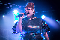 MAY 29 Beth Ditto - Live @ Cambridge Junction