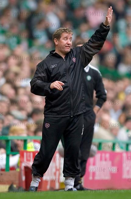 John Robertson, Hearts.stock season 2004-2005.pic willie vass