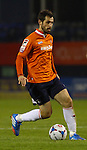 Picture by David Horn/eXtreme Aperture Photography +44 7545 970036<br /> 26/11/2013<br /> Alex Lawless of Luton Town during the Skrill Premier match at Kenilworth Road, Luton.