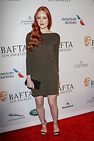 05 January 2019 - Los Angeles, California - Barbara Meier. the BAFTA Los Angeles Tea Party held at the Four Seasons Hotel Los Angeles.          <br /> CAP/ADM<br /> ©ADM/Capital Pictures