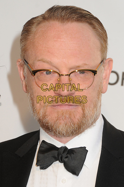 Jared Harris.21st Annual Elton John Academy Awards Viewing Party held at West Hollywood Park, West Hollywood, California, USA..February 24th, 2013.oscars headshot portrait white shirt black bow tie tuxedo glasses beard facial hair .CAP/ADM/BP.©Byron Purvis/AdMedia/Capital Pictures.