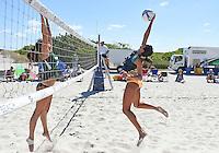 FIU Sand Volleyball v. Webber (4/3/15)