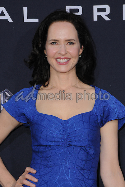 """06 June 2016 - Hollywood, California - Anna Galvin. Arrivals for the Premiere Of Legendary Pictures and Universal Pictures' """"Warcraft"""" held at the TCL Chinese Theater IMAX. Photo Credit: Birdie Thompson/AdMedia"""