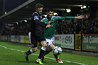 Cork City v Finn Harps / SSE Airtricity Premier League / 29.4.19 / Turner's Cross, Cork / <br /> <br /> Copyright Steve Alfred/photos.extratime.ie/pitchsidephoto.com 2019