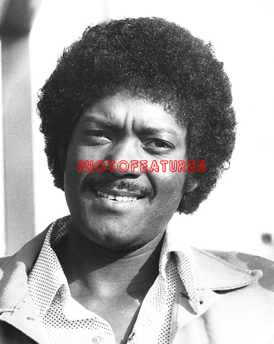 Dobie Gray 1974.© Chris Walter.