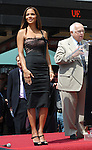 Halle Berry honored with  the 2,333rd Star  on.the Hollywood walk of Fame Hollywood, Ca..April 3, 2007. Fitzroy Barret