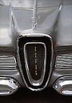 1958, 1959, and 1960 model years. for The Edsel it never gained popularity horse collar style grill,