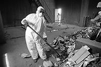 - Milano 1984, AMNU (Azienda Municipale Nettezza Urbana), inceneritore termovalorizzatore Zama<br /> <br /> <br /> <br /> - Milan 1984, AMNU (Azienda Municipale Nettezza Urbana), Zama waste to energy incinerator