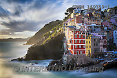 Tom Mackie, LANDSCAPES, LANDSCHAFTEN, PAISAJES, photos,+Cinque Terre, EU, Europa, Europe, European, Italia, Italian, Italy, Liguria, Mediterranean, Riomaggiore, Tom Mackie, atmosphe+re, atmospheric, blue, cliff, cliffs, cliffside, cloud, clouds, cloudscape, coast, coastal,coastline, coastlines, destination+destinations, dramatic outdoors, harbor, harbour, holiday destination, horizontally, horizontals, sea, tourism, tourist attr+action, town, travel, village, weather,Cinque Terre, EU, Europa, Europe, European, Italia, Italian, Italy, Liguria, Mediterr+,GBTM160359-1,#L#