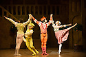 Stuttgart Ballet, The Taming of the Shrew, Sadler's Wells