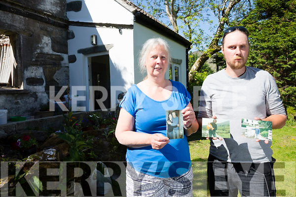 Penny and Crohan Pickard renew fresh appeal for information relating to the disappearance of Brooke Pickard which was featured on RTÉ's Crimecall  on Monday last.