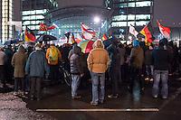 2015/01/26 Berlin | Politik | Pegida - Bärgida