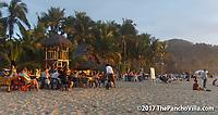 San Pancho (San Francisco) Nayarit Mexico<br /> The Pancho Villa I & II Beach Vacation Rental Homes