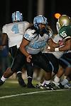 Carson  Colts vs Long Beach Poly (CIF Southern Section).#55 - Matthew Hunt (Carson Colts) - 4th quarter.Veteran Memorial Stadium.Long Beach, California  21 Sept 2007.KN1R6350.JPG.CREDIT: Dirk Dewachter