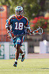 Philadelphia Barrage vs Los Angeles Riptide.Home Depot Center, Carson California.Kyle Harrison (#18).506P8752.JPG.CREDIT: Dirk Dewachter