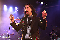 MAY 21 Primal Scream performing at The Scala in London
