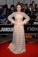 Nicola Roberts at the Glamour Women of the Year Awards 2015 at Berkeley Square gardens.<br /> June 2, 2015  London, UK<br /> Picture: Dave Norton / Featureflash