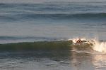 Surfing Swamis in Encinitas