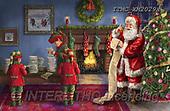 Marcello, CHRISTMAS SANTA, SNOWMAN, WEIHNACHTSMÄNNER, SCHNEEMÄNNER, PAPÁ NOEL, MUÑECOS DE NIEVE, paintings+++++,ITMCXM2029A,#X#