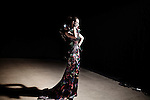 BANGKOK, THAILAND, SEPTEMBER 2012: A chapter of  fashionland project, bangkok fashion week, Thailand 2012..